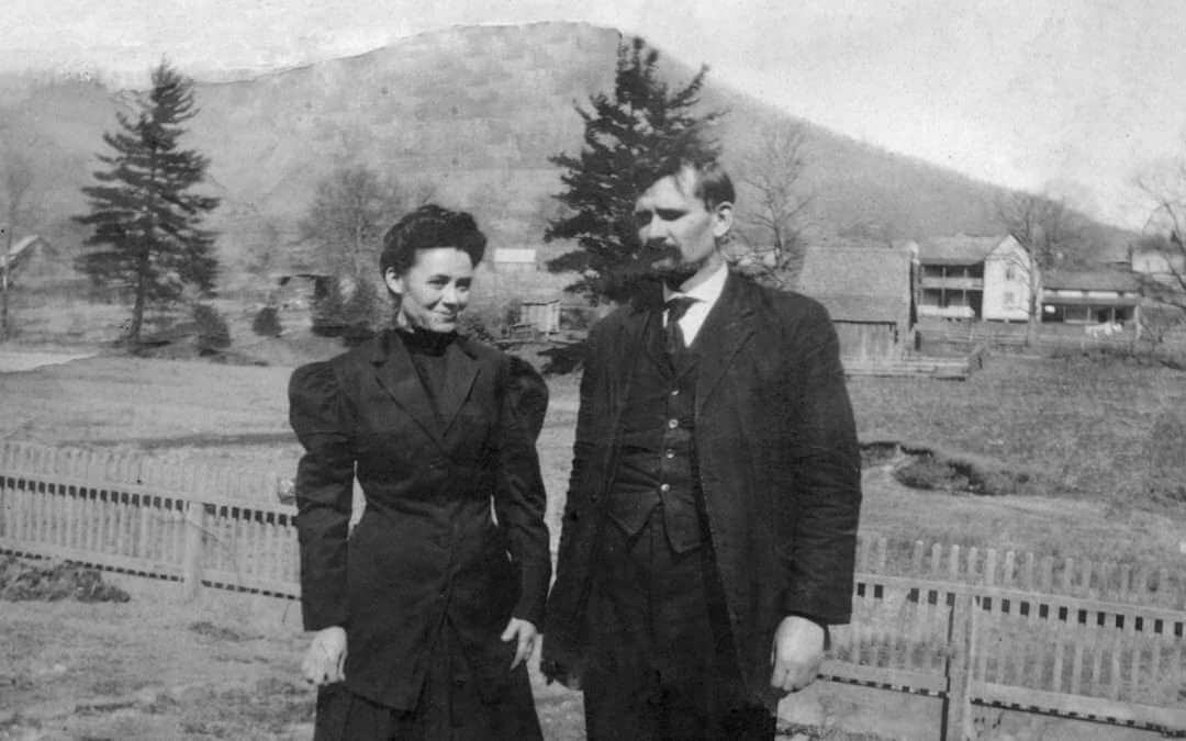 dauphin and lillie dougherty