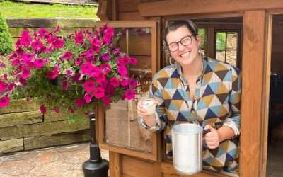 Introducing Lillie's Craft Cabin: A New Experience at Mystery Hill