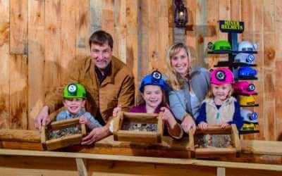 5 Fun Kids Activities in Boone & Blowing Rock, NC